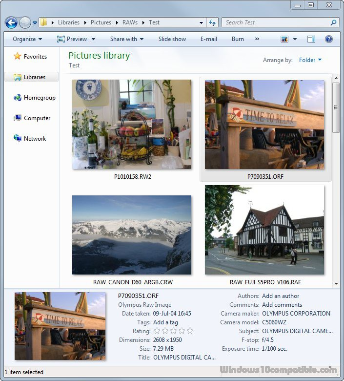 fastpictureviewer codec pack download